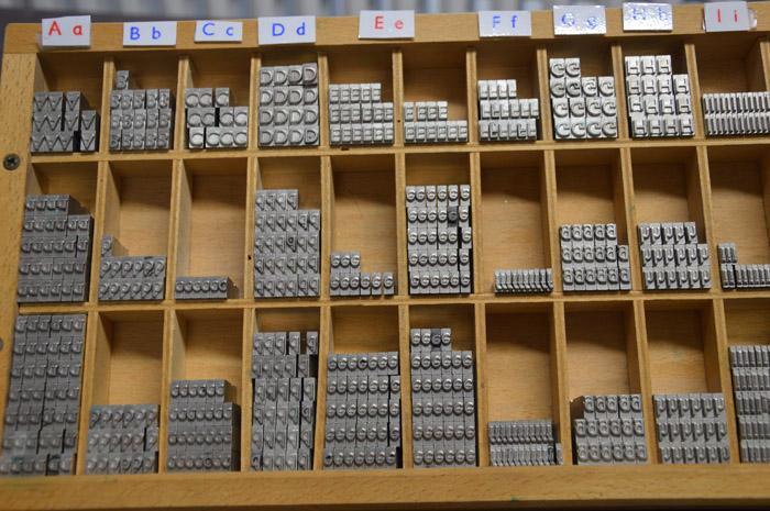 Su00fcsteresch Druckerei - Grundschule auf dem Su00fcsteresch